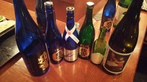 北雪酒造のお酒