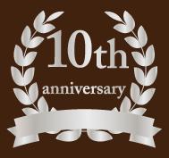 和らん10周年